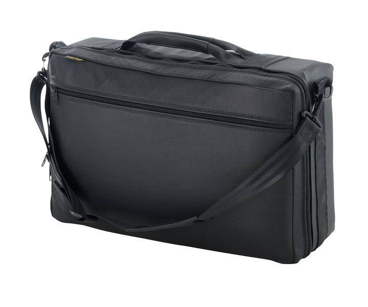 Brass Bags Premier Leather Quad Trumpet