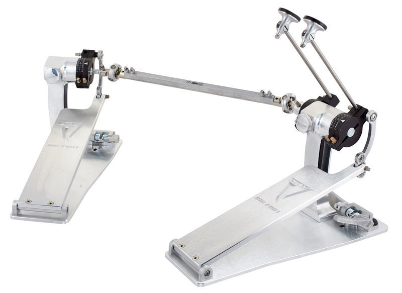 Trick Drums Pro1-V Big Foot double pedal
