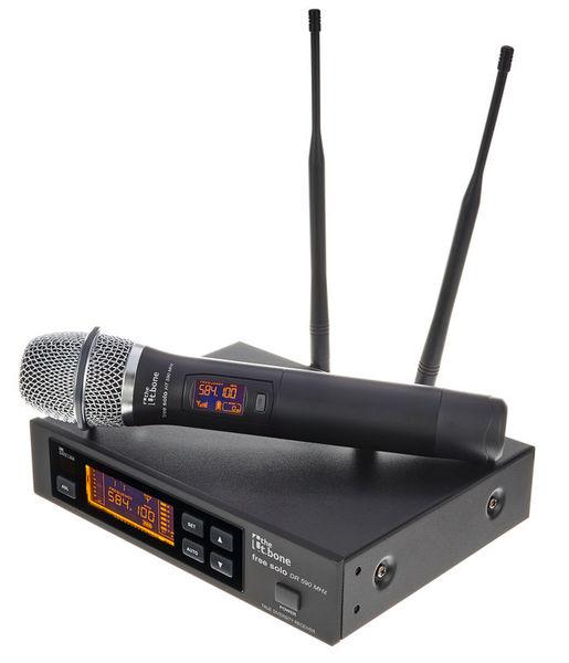 the t.bone free solo HT 590 MHz