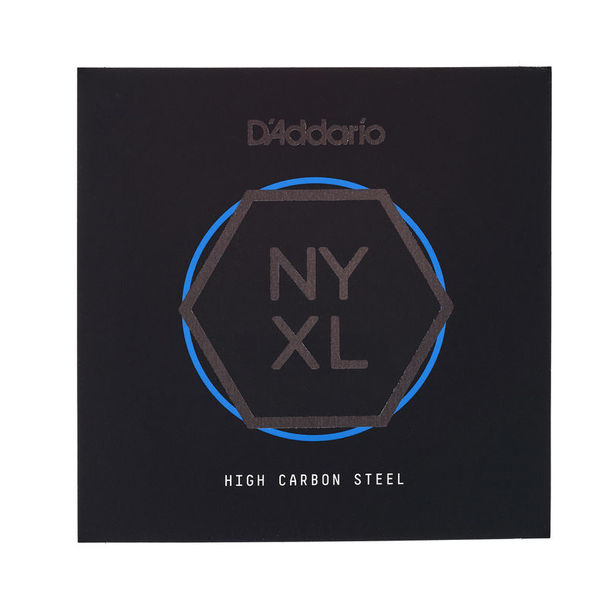 Daddario NYS014 Single String