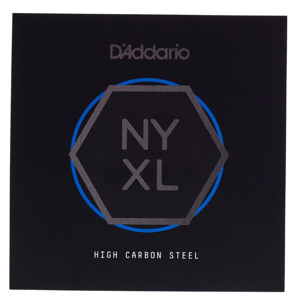Daddario NYS016 Single String