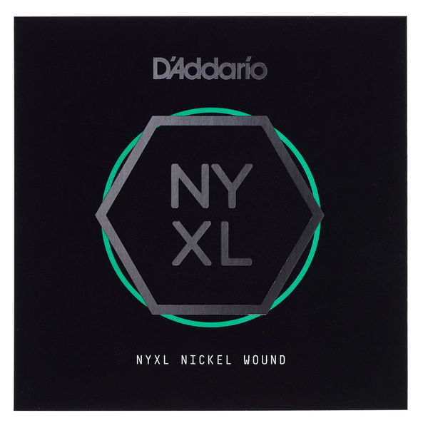 Daddario NYNW026 Single String
