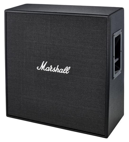 Marshall Code 412 Cabinet