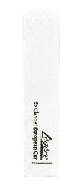 Legere European Cut Bb-Clarinet 3.25
