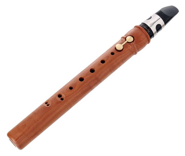 Kunath Clarineau German fing. 2-keyed