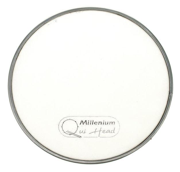 """Millenium QuiHead 08"""" Mesh Head"""