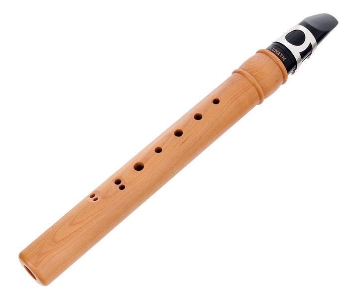 Kunath Clarineau Baroque fingering