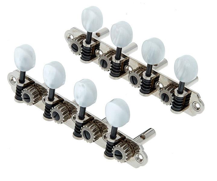 Rubner 150-720-00-PVC Mandolin