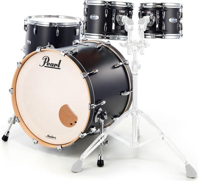 Pearl Masters Maple Compl. Stu. #339