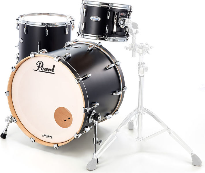 Pearl Masters Maple Compl. Rock #339