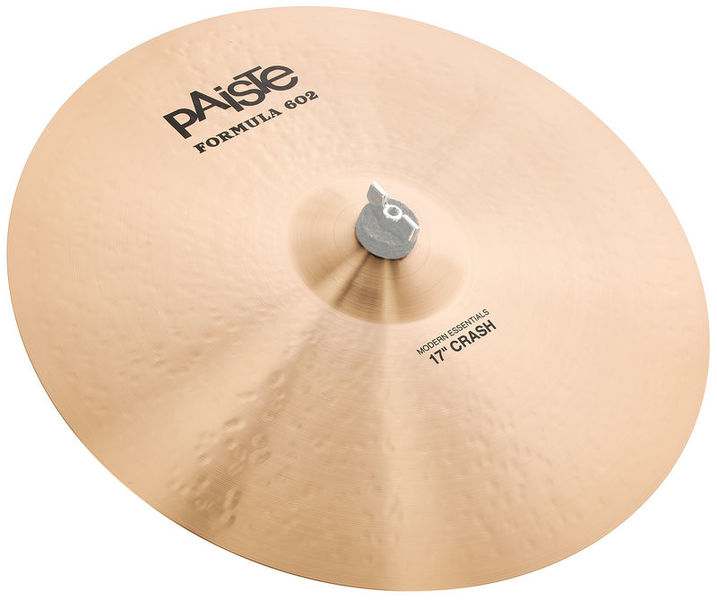 "Paiste 17"" 602 Mod. Essentials Crash"