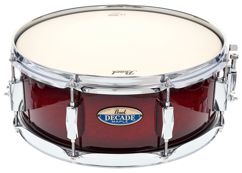 "Pearl Decade Maple 14""x5,5"" Snare RE"