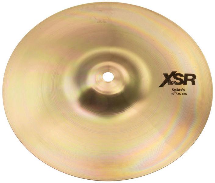 "Sabian 10"" XSR Splash"
