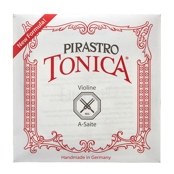 Pirastro Tonica Violin A 4/4 medium