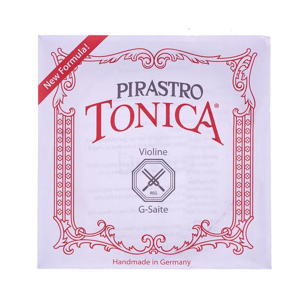Pirastro Tonica Violin G 4/4 medium