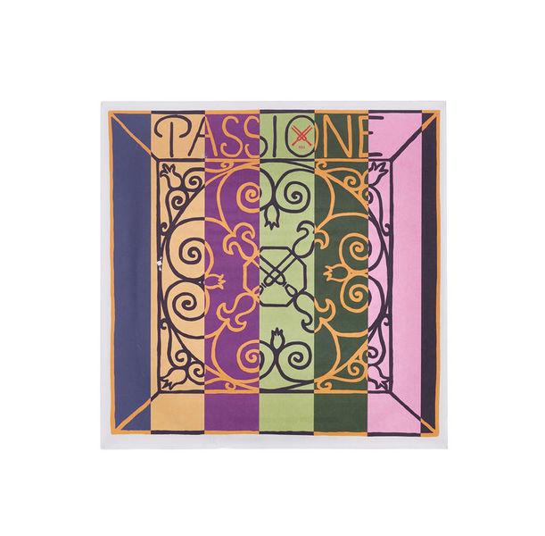 Pirastro Passione Solo Violin D 4/4 med