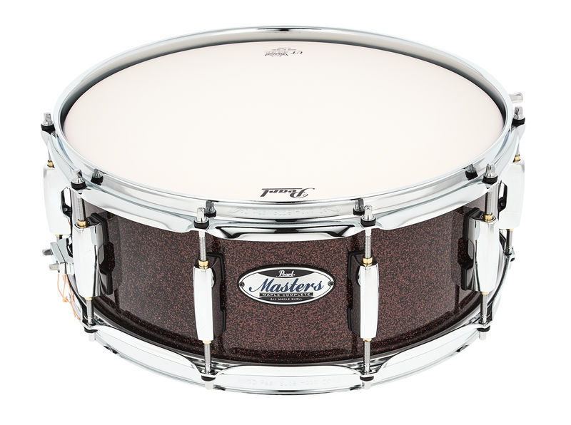 """Pearl MCT 14""""x5,5"""" Snare #329"""