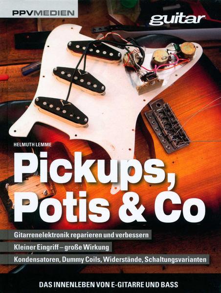 PPV Medien Pickups Potis & Co.