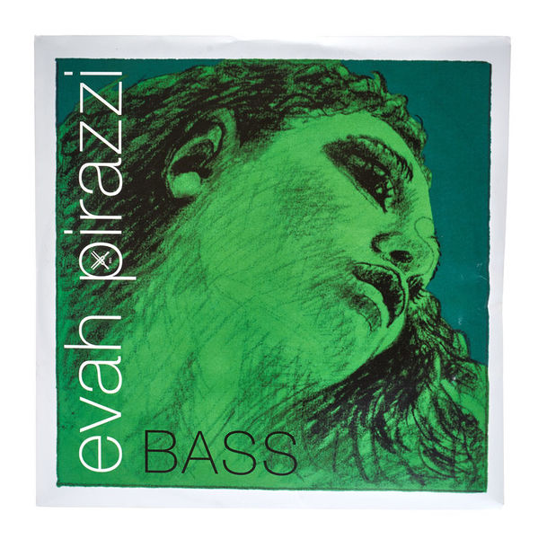 Pirastro Evah Pirazzi G Bass medium
