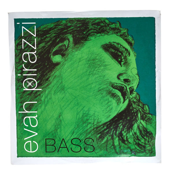 Pirastro Evah Pirazzi E Bass medium