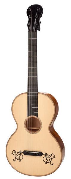 Thomann Pro Romantic Guitar 1850