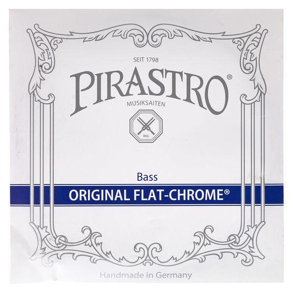Pirastro Original Flat-Chrome A Bass