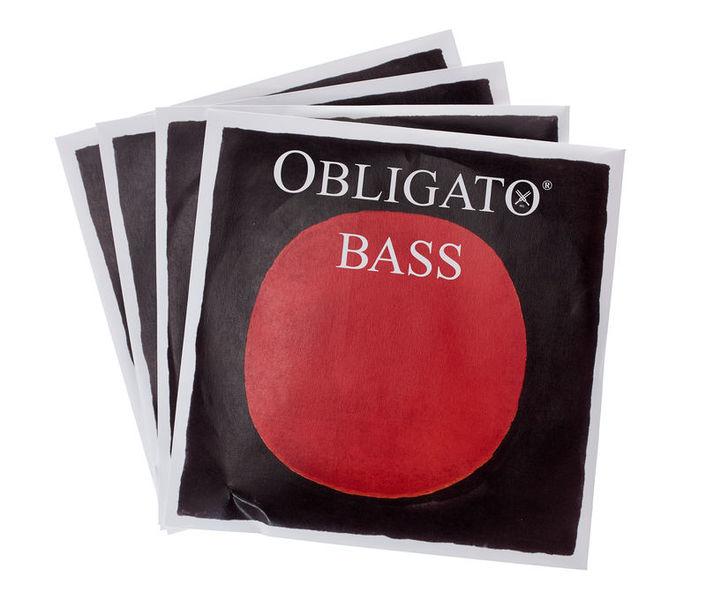 Pirastro Obligato Double Bass 1/2