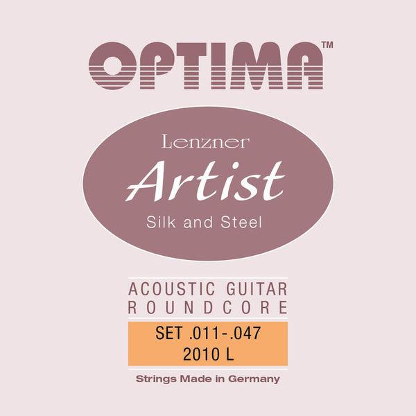 Optima Lenzner Artist Acoustic Light