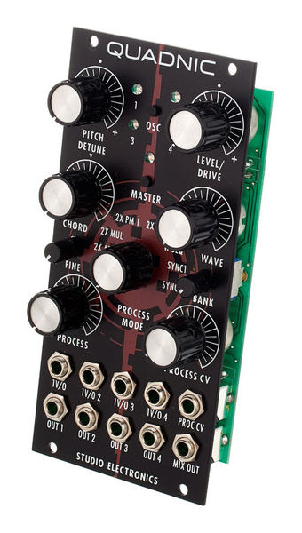 Studio Electronics Quadnic