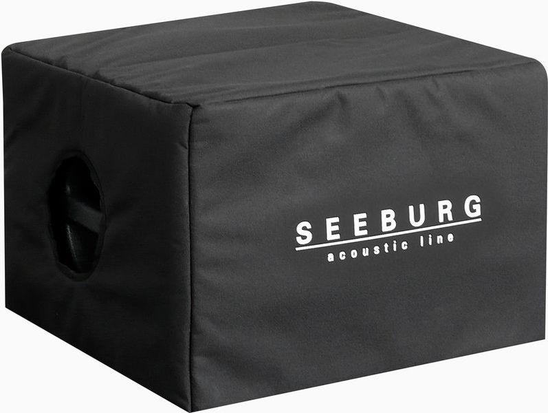 Seeburg Acoustic Line Cover G Sub 1201