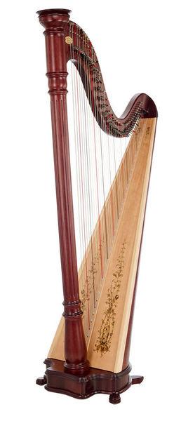 Lyon & Healy Prelude 40 Lever Harp MA