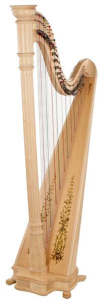 Lyon & Healy Prelude 40 Lever Harp NA