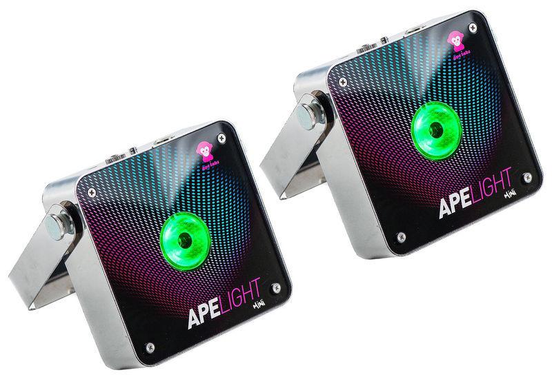 Ape Labs ApeLight mini - Set of 2