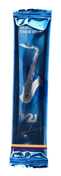Vandoren V21 Tenor Saxophone 3.5