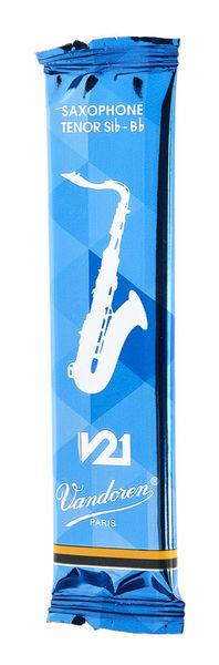 Vandoren V21 Tenor Saxophone 4.0