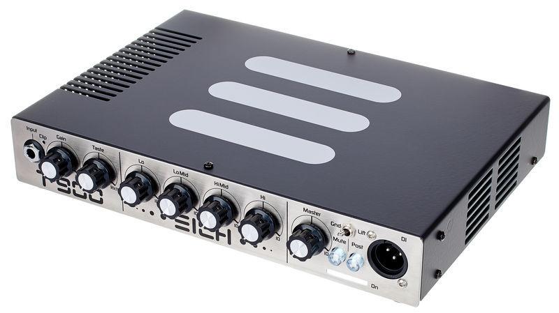 Eich Amplification T900