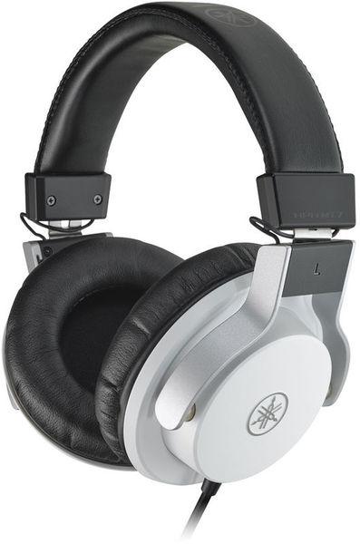 Yamaha HPH-MT7 White