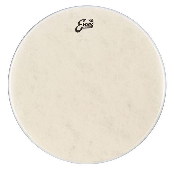 "Evans 22"" EQ4 Calftone Bass Drum"