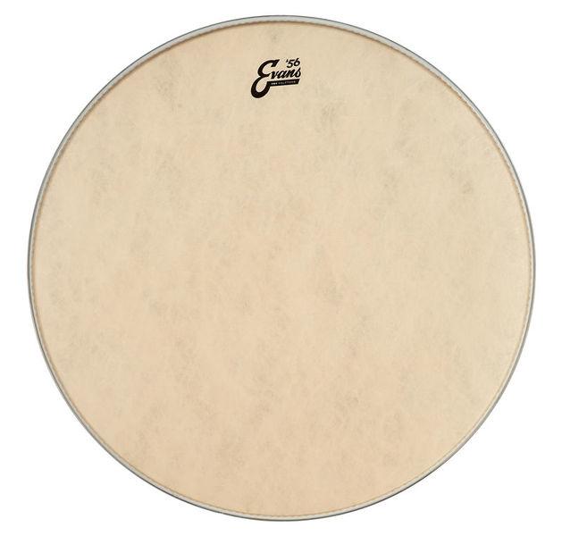 "Evans 26"" EQ4 Calftone Bass Drum"