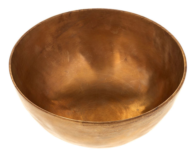 Thomann Tibetan Zen Singing Bowl, 900g