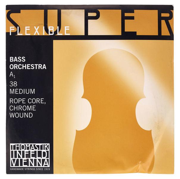 Thomastik Superflexible A Bass 4/4