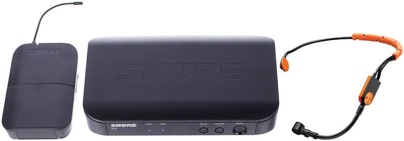 Shure BLX14/SM31 H8E