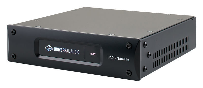 Universal Audio UAD-2 Satellite USB Quad