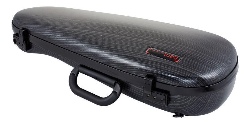 bam 2003XLLB Cabin Violin Case