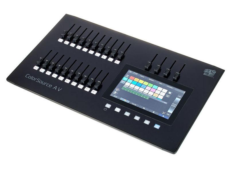 ETC ColorSource 20 AV