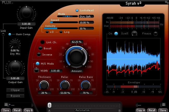 Flux Syrah v3