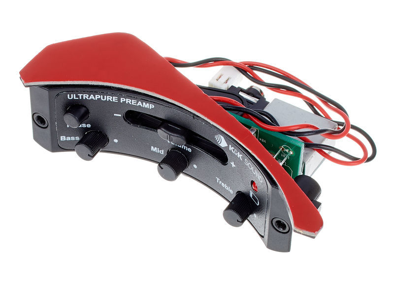 K&K UltraPure System Classic
