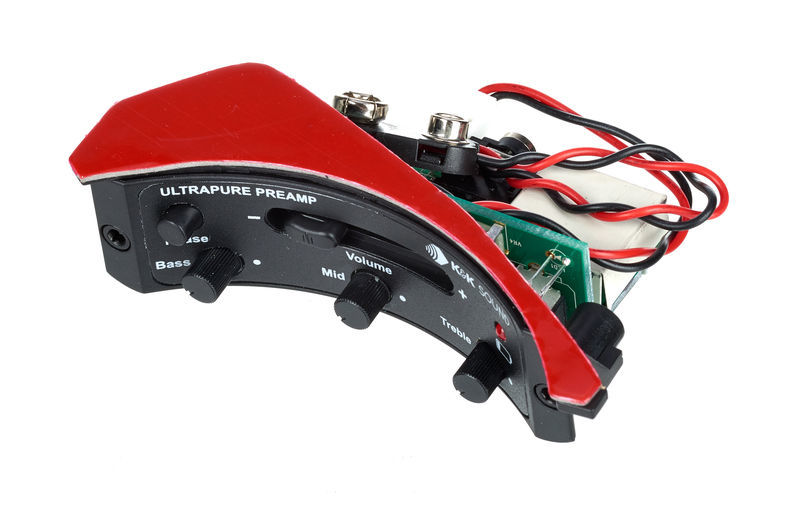 K&K UltraPure System 12-String