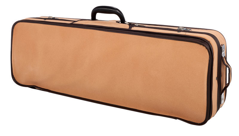 Petz F7B Violin Case 4/4 BR/GR