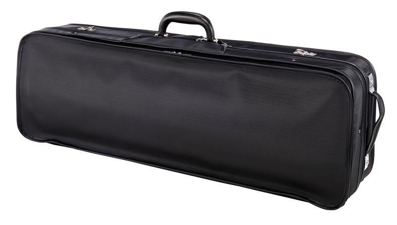 Petz F7C Violin Case 4/4 BK/BK